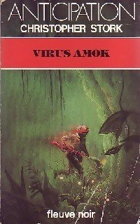 Couverture Virus amok
