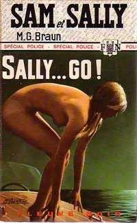 Couverture Sally... Go !