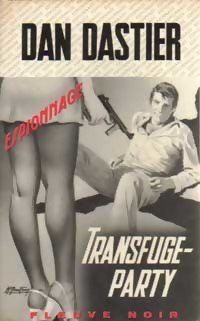 Couverture Transfuge-Party