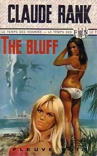 Couverture The Bluff