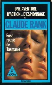 Couverture Rose rouge de Tasmanie