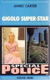 Couverture Gigolo super-star