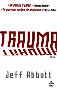 Couverture Trauma