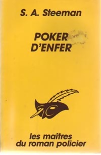 Couverture Poker d'enfer