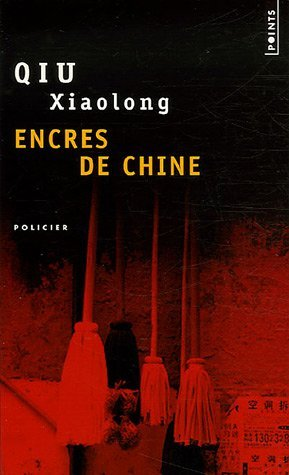 Couverture Encres de Chine