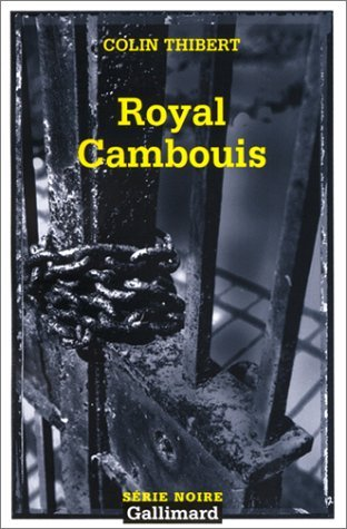 Couverture Royal Cambouis