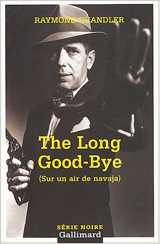 Couverture The Long Good-Bye