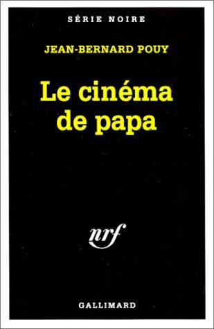 Couverture Le Cinema de papa