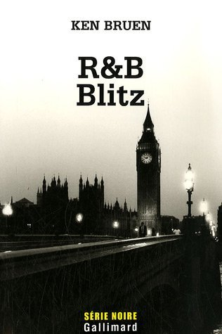 Couverture « R&B : Blitz »