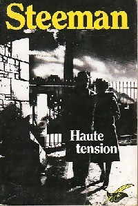Couverture Haute Tension