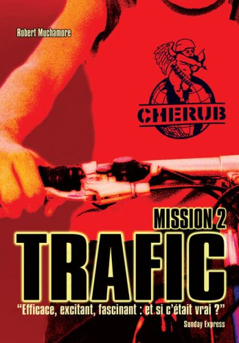 Couverture Mission 2 - Trafic