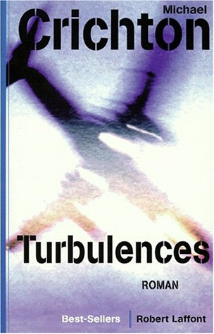 Couverture Turbulences