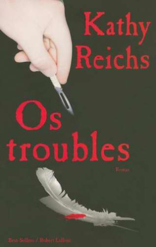 Couverture Os Troubles