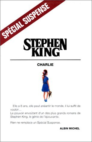 Couverture Charlie