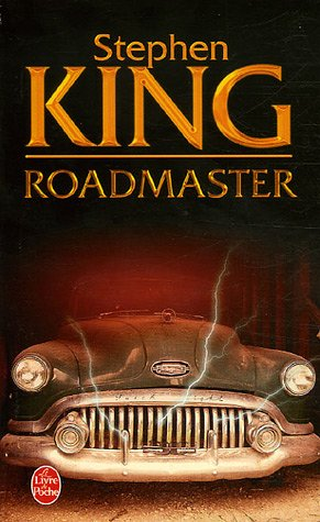 Couverture Roadmaster