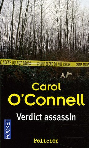 Couverture « Verdict assassin »