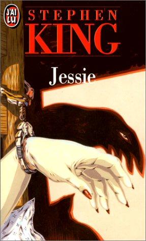Couverture « Jessie »