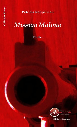 Couverture Mission Malona