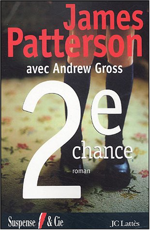 Couverture 2e Chance