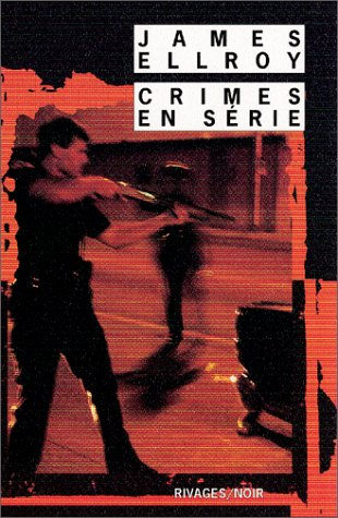 Couverture Crimes en Serie