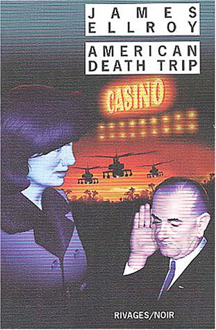 Couverture American Death Trip