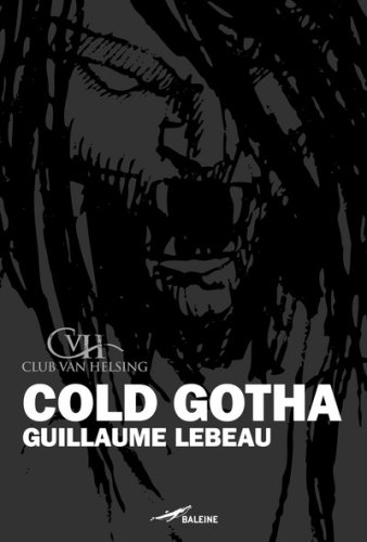 Couverture Cold Gotha