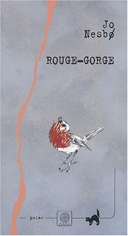Couverture Rouge-Gorge
