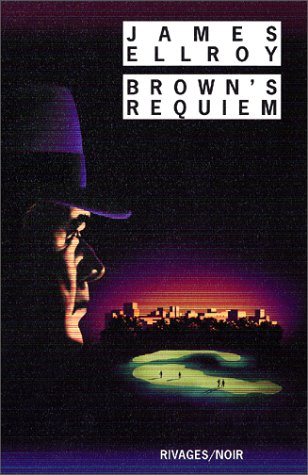 Couverture Brown's Requiem