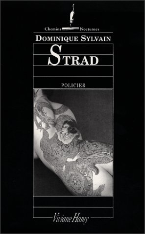 Couverture Strad