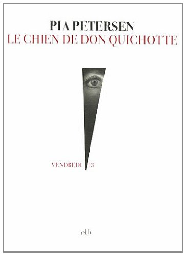 Couverture Le Chien de Don Quichotte