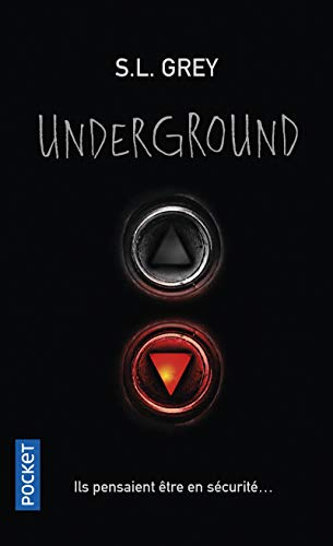 Couverture Underground Pocket