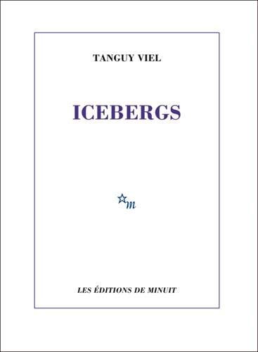 Couverture Icebergs