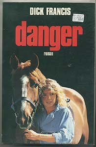 Couverture Danger