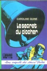 Couverture Le Secret du clocher
