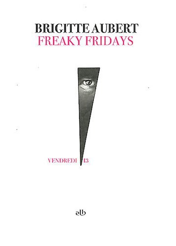 Couverture Freaky Fridays