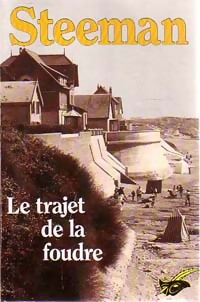 Couverture Le Trajet de la foudre (L'Assassiné assassiné)