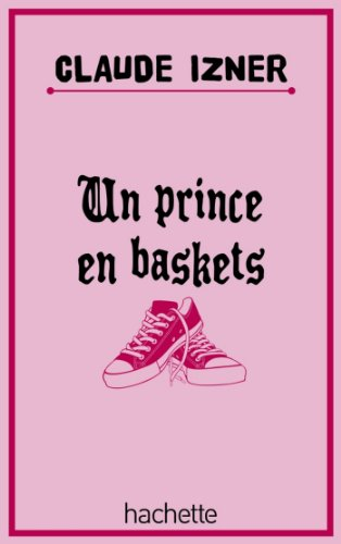 Couverture Un Prince en baskets