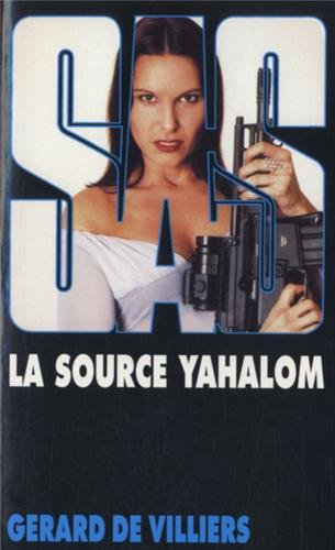 Couverture La Source Yahalom