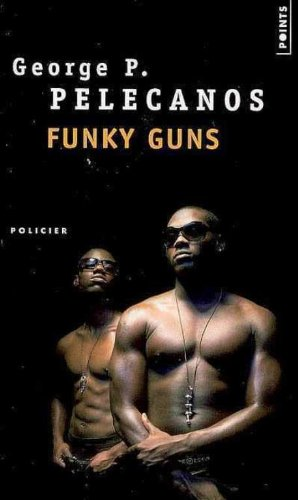 Couverture Funky Guns