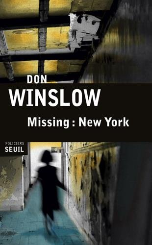Couverture Missing : New York