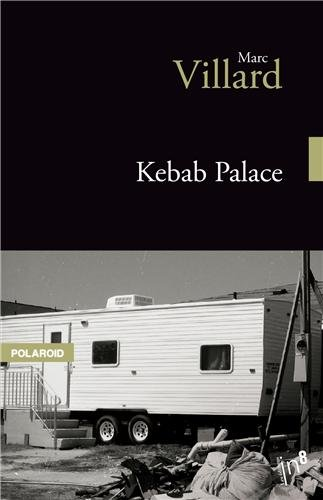 Couverture Kebab Palace
