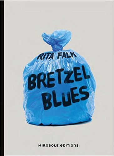 Couverture Bretzel Blues
