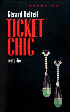 Couverture Ticket chic