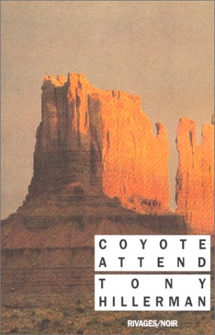 Couverture Coyote attend