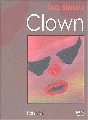 Couverture Clown
