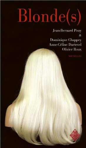 Couverture Blonde(s)