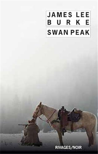 Couverture Swan peak