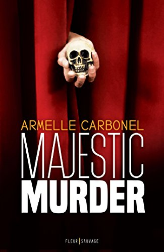 Couverture Majestic murder