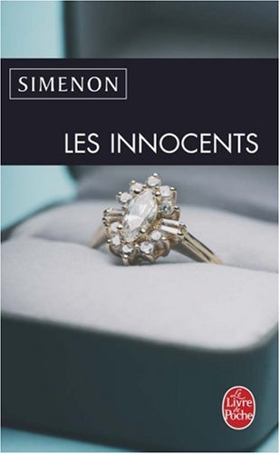 Couverture Les Innocents