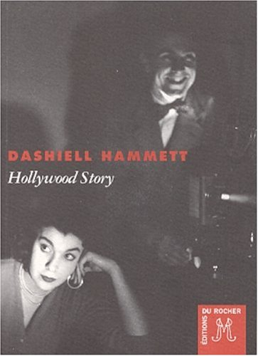 Couverture Hollywood story
